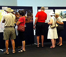 Light rail community consultation sessions