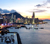 Hong Kong investment Sunshine Coast