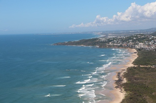 coastal management plan sunshine coast council