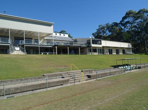Maroochydore junior rugby league